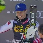 ÖSV News: Erstes Saisonpodest für Matthias Mayer