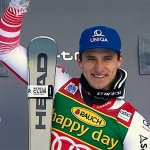 Matthias Mayer denkt nicht an den Gesamtweltcup