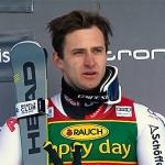 Matthias Mayer kam im Riesentorlauftraining zu Sturz