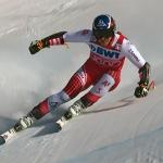 Matthias Mayer schlägt sich im Riesentorlauf tapfer