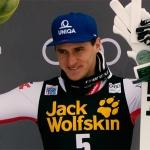 ÖSV News: Matthias Mayer fährt bei 1. Abfahrt in Bormio aufs Podest