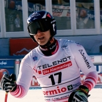 ÖSV News: Matthias Mayer bei 2. Stelvio Abfahrt in Bormio auf Platz fünf