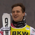 Matthias Mayer hat gute Erinnerungen an Saalbach-Hinterglemm