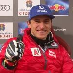 """Kein Garmisch-Start für """"Kitz""""-Triumphator Matthias Mayer"""