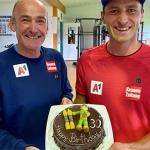 "Ehemann Matthias ""Mothl"" Mayer feiert seinen 30. Geburtstag"