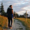 DSV-Nachwuchshoffnung Ronja Mayr stellt die Rennskier in den Keller