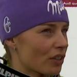 Startliste Slalom der Damen in Levi – 1. Durchgang