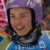 Tina Maze gewinnt Slalom von Lenzerheide – Gesamtweltcup entwickelt sich zum Krimi
