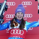 Erster slowenischer Sieg in Aspen – Südtirolerinnen im Pech