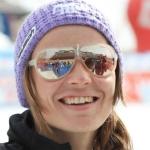 Doppelolympiasiegerin Tina Maze zu Gast in der Schweiz