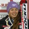 Sieg für Tina Maze beim Riesenslalom der Damen im schwedischen Åre