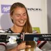 Nach Rücktritt: Skistar Tina Maze neue Eurosport Expertin