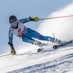 Atle Lie McGrath gewinnt 1. Europacup-Riesenslalom in Jasna