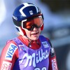 Weltcupfinale in Are: Alice McKennis Trainingsschnellste beim verkürzten Abfahrtstraining