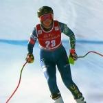 Auch für Alice McKennis Duran ist der Ski Weltcup Winter vorbei