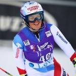 Swiss-Ski-Rohdiamant Mélanie Meillard ist geduldiger geworden