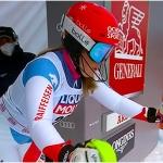 UPDATE: Mélanie Meillard und Speedgruppen-Trainer Alejo Hervas positiv auf Covid-19 getestet