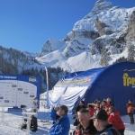 Zwei Europacup Rennen mit Weltcup-Flair auf Melchsee-Frutt