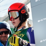 Gesunde Roberta Melesi will in der Ski Weltcup Saison 2019/20 aufzeigen