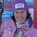 Italienische Meisterschaften: Daniela Merighetti gewinnt Super G Titel