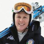 Neues von den azurblauen Skimädls in Saas Fee