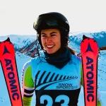 Kurz vorgestellt: DSV Rennläuferin Antonia Meurer