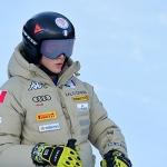 Roberta Midali gewinnt 3. Europacup-Riesenslalom in Berchtesgaden