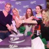Milka und Michaela Kirchgasser feiern Geburtstag