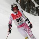 Romane Miradoli gewinnt Europacup Super G der Damen in Kvitfjell – Zweifachpodium für ÖSV Damen