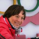 Rosi Mittermaier feiert ihren 70. Geburtstag, wir gratulieren