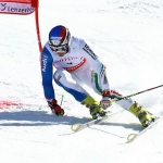 """Anstrengende Woche für die italienischen """"Alpinen"""""""