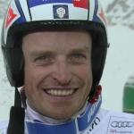 Südtiroler Manfred Mölgg beim Riesentorlauf in Sölden auf Rang zwei