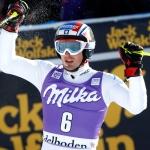 Südtiroler Manfred Mölgg startet beim City-Event in Moskau