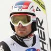 Manfred Mölgg steht schon wieder auf Ski