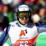 Für Manfred Mölgg schlägt es beim Ski Weltcup Auftakt in Sölden 13!