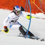 Kleine Programmänderung für die italienischen Slalom-Spezialistinnen in Ushuaia