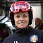 Azurblaue Damen für Skiweltcup-Slalom in Zagreb startklar