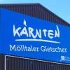 ÖSV NEWS: Damen Riesentorlauf Zeitläufe am Mölltaler Gletscher
