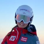 Der 1. Europacup-Riesentorlauf in Berchtesgaden geht an Elisa Mörzinger
