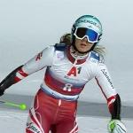 ÖSV News: Elisa Mörzinger als Achte, beste Österreicherin beim Parallelrennen in Lech Zürs