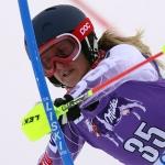 Sieg für US-Girl Paula Moltzan beim Junioren-WM-Slalom Gold vor Schmotz und Truppe