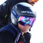 Handverletzung bremst Schweden Felix Monsén aus.