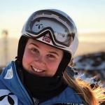 Triumph für Marte Monsen beim 1. Europacup-Riesenslalom in Andalo