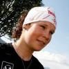 Stefanie Moser gewinnt Europa Cup Super-G in Sotschi