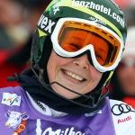 Mehrwöchige Trainingspause für Stefanie Moser