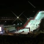 City-Ski-Event in Wien? Warum nicht?