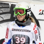 UPDATE: Saisonaus für Laurie Mougel nach Sturz in Saas Fee