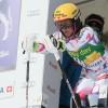 "Laurie Mougel sagt dem Skiweltcup ""au revoir""!"