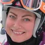 """Ragnhild Mowinckel geht """"HERZLICH"""" durch den Skiweltcupzirkus"""