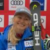 Ragnhild Mowinckel übernimmt Führung beim Riesenslalom in Ofterschwang